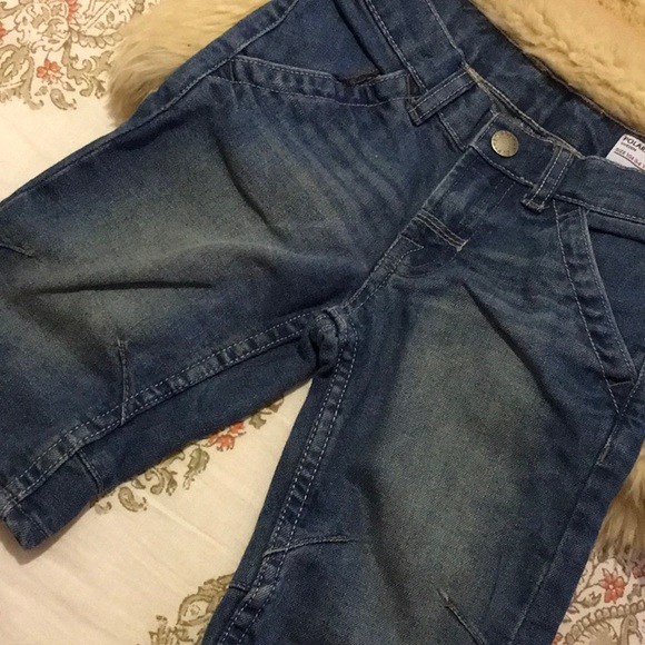 92a921812cc5 polarn o. pyret Bottoms | Polarn Opyret Boys Jean Shorts Size 34 Yrs ...
